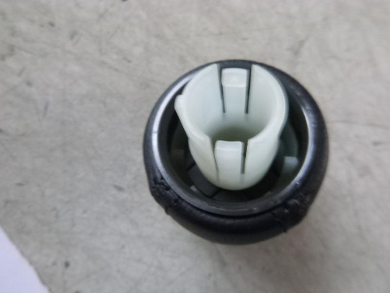 1x 18mm Alloy Aluminium Automatik Silber Kfz Übertragung Schalthebel Schaltknauf