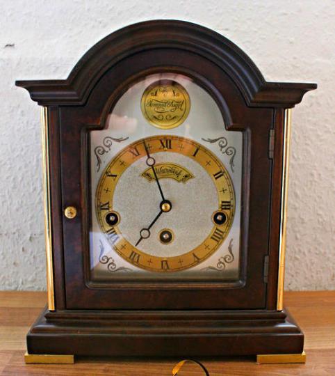 orologi da camino westminster vintage